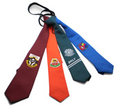 School tie custom made necktie and scarf supplier budget school tie ccuart Gallery