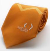 Printed tie design 4