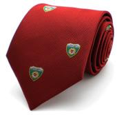 School tie design 1