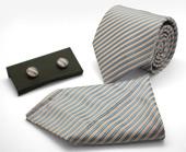 Cufflink design 1