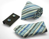 Cufflink design 2