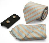 Cufflink design 3