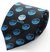 polyester printed tie design 16