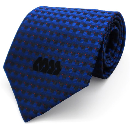 polyester woven tie design 19