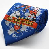 Printed tie design 10