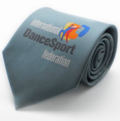 Printed tie design 11