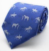 Printed tie design 13