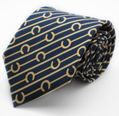 Printed tie design 14