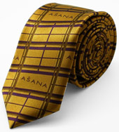 Printed tie design 15