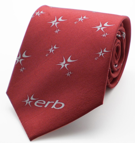 Printed tie design 3