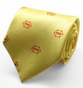 Printed tie design 7