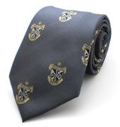 School tie design 4