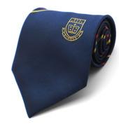 School tie design 6