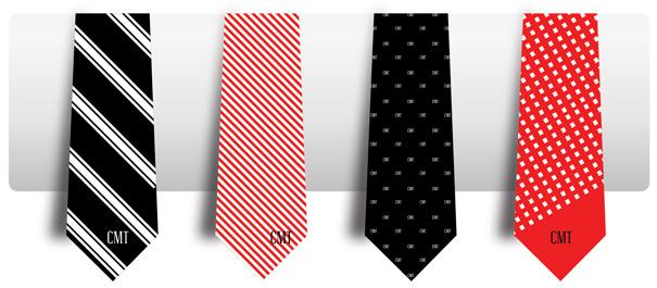 Tie design 2