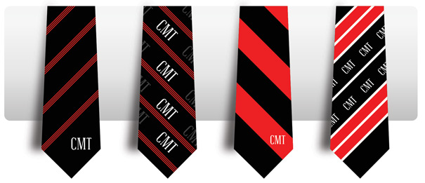 Tie design idea 1