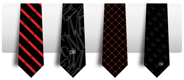 Tie design idea 3