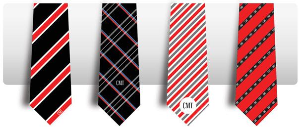 Tie design idea 6