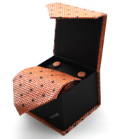 Tie packaging box 5