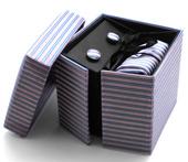 Tie packaging 7