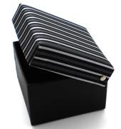 Tie packaging box 4