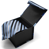 Tie packaging box 6