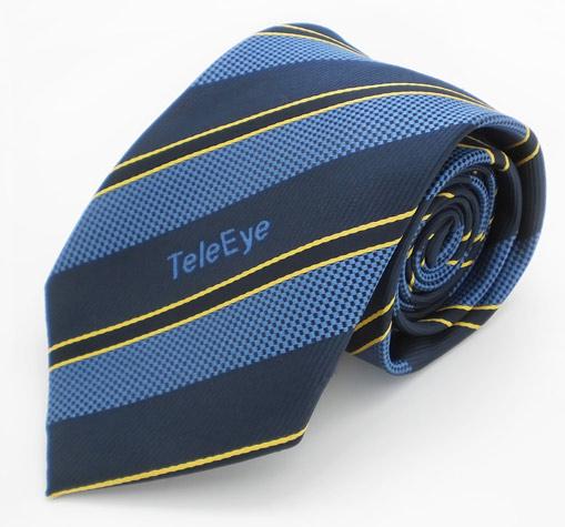 Woven tie design 5